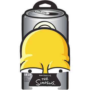 Icup Simpsons Homer Simpson Head Can Hugger
