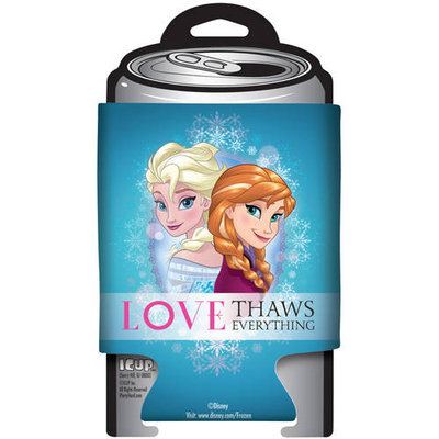 Icup Can Huggers - Disney - Frozen Love Thaws Everything New Huggie Koozie 14544