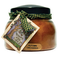 A Cheerful Giver Autumn Orchards Mama Jar Candle