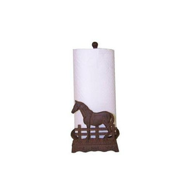 Dollar Days Paper Towel Holder
