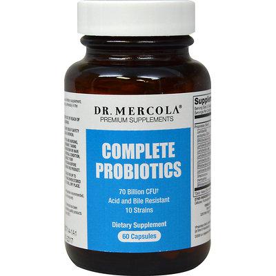Mercola Complete Probiotics