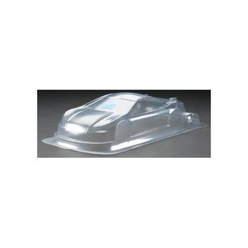 1524-25 P37-N Gas Sedan Light Weight Clear Body 200mm PRMC1524 PROTOFORM RACE BODIES