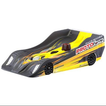 1530-40 PFR18 Regular Weight Clear Body 1/8 On-Road PRMC3040 PROTOFORM RACE BODIES