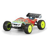 Pro Line 2012 BullDog Clear Body: RC8T PROC3378 PRO-LINE