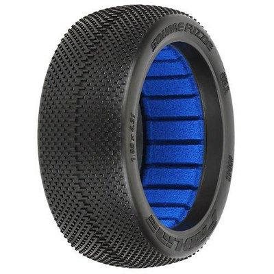 Pro Line 1/8 Square Fuzzie M4 Off Road Buggy Tires PROC4203 PRO-LINE