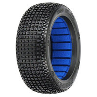 Pro Line 1/8 Fr & R Big Blox M3 Off Road Buggy Tires PROC4802 PRO-LINE