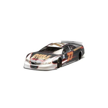 THD Light Weight Clear Body Oval PRMC2625 PROTOFORM RACE BODIES