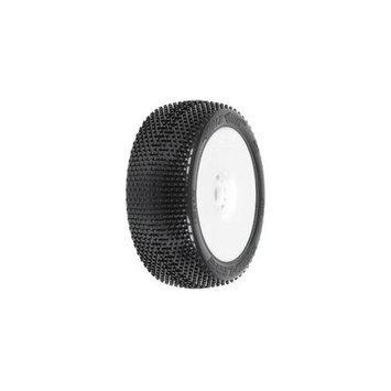 Pro-Line 9041-033 Holeshot X3 (Soft) Off-Rd 1/8 Buggy Tires M PROC1033 PROLINE