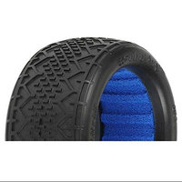 Rear Suburbs VTR 2.4 MC Off Road Buggy Tire PROC3217 Pro-line Racing
