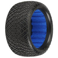 Rear Electron VTR 2.4 M4, Off Road Buggy Tire PROC3503 Pro-line Racing