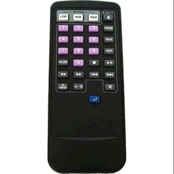 Rolls HR172 Remote Control for HR72 Rackmount CD/MP3 Player