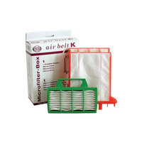 Stein & Co., Gmbh Sebo Filter Set for K-Series Vacuum Cleaners