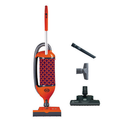 Sebo Felix 1 Premium Upright Vacuum Cleaner - Ice Blue