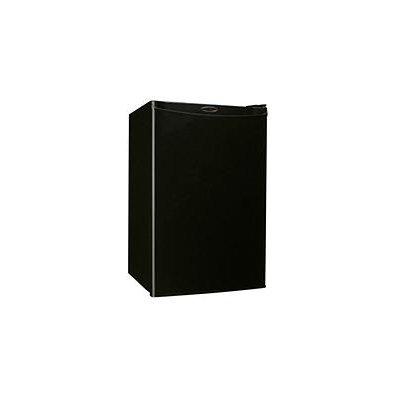 Danby Compact Refrigerator, 4.4 Cu. Ft. Dar440bl 10n669