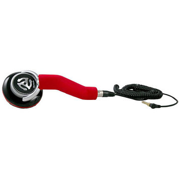Numark Redphone Full-Range DJ Stick Headphone