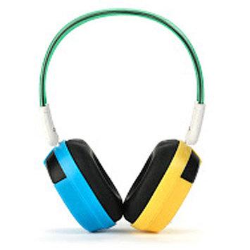 Bravo View Ih03A Wireless Headphones Ir Automotive for Kids