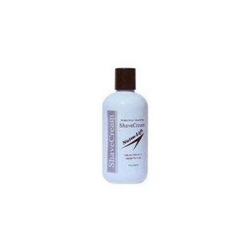 Nutra-Lift Skincare 676896000280 Shave Cream - 8 oz