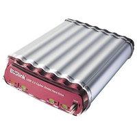 Buslink CipherShield CSC-500-U2 500GB External Hard Drive