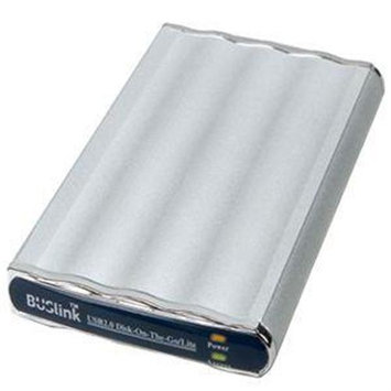 Buslink Disk-on-the-go Hard Drive - 160GB - 5400rpm - External