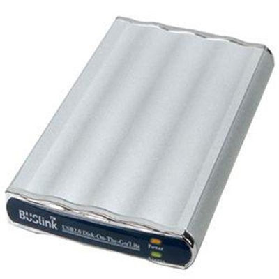 Buslink Media Buslink Disk-On-The-Go DL-250-U2 250GB 2.5 Exter