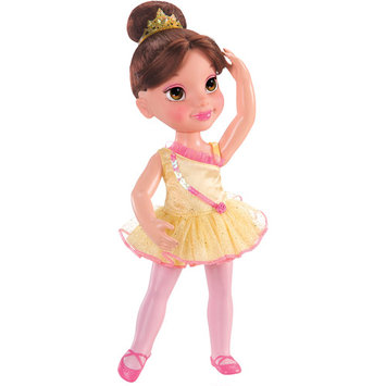 Tolly Tots My First Disney Princess Ballerina - Belle