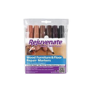 For Life Products Rejuvenate Wood Furniture & Floor Repair Markers