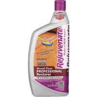 For Life Products Rejuvenate Wood Floor Finish Restorer