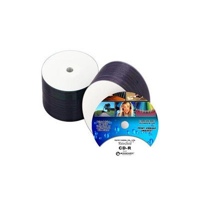 Taiyo Yuden Cd-R 52X Compatible 50-Disc Spindle