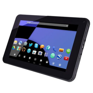 Mach Speed Technologies Xtreme Play Tab Dual-Core 4GB Google Android 4.4 7 Touchscreen Wifi Tablet