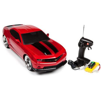 Xstreet 1:10 Licensed Chevrolet Camaro Ready to Run Electric Remote Control 49 Mhz RC Car