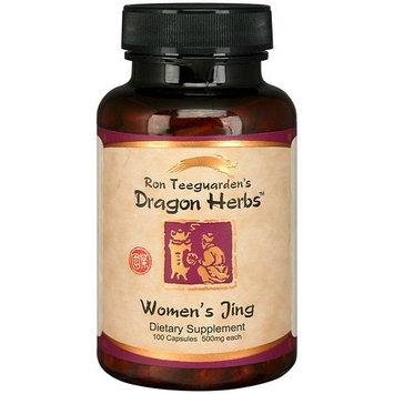 Dragon Herbs Women's Jing