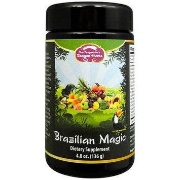 Dragon Herbs Brazilian Magic