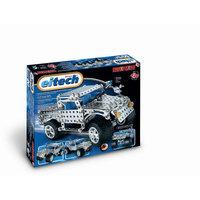 Eitech 10009-C09 Classic Jeep Construction Set