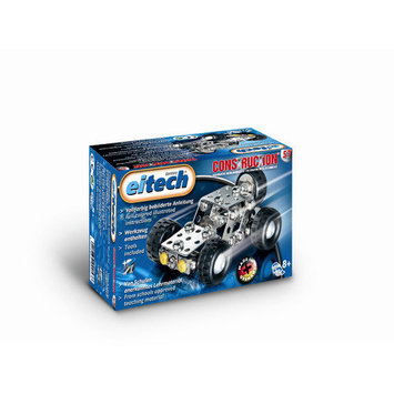 Eitech 10057-C57 Basic Mini Jeep Construction Set