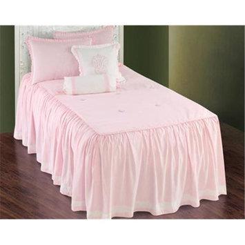 Hallmart 47683 Daphne Bolster Pillow