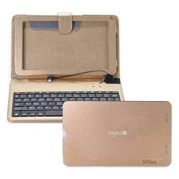 Digital2 D2-961G Android Bundle - Gold