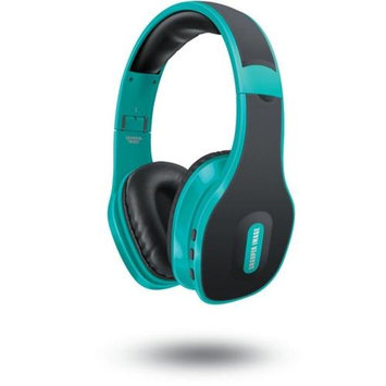 Sti SI Neon BT Foldable Hdphn Teal