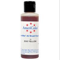 AmeriColor FOREST GREEN Soft Gel Paste Cake Decorating Food Color