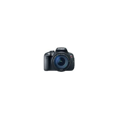 Canon EOS Rebel T5i 18.0 MP CMOS Digital SLR with 18-135mm EF-S IS STM Lens Bundle + 64GB SD Card + Tiffen 67mm UV Protector and Circular Polarizing Lens + Repl