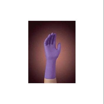 KIMBERLY-CLARK PROFESSIONAL* PURPLE NITRILE Exam Gloves, Medium, Purple, 500/CT