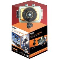 Sakar International, Inc. SAKAR Vivitar Mini 5.1MP Sports Camera Blue DVR785BLU