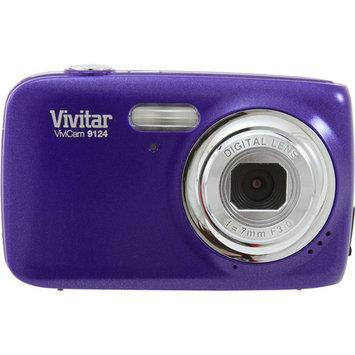 Vivitar ViviCam V9124 Grape - ICONCEPTS