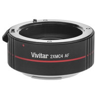 Vivitar Conversion Lens - 2x Magnification