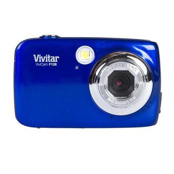 Vivitar 14.1 MP ViviCam Digital Camera