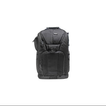 Vivitar Series One Digital SLR Camera/Laptop Sling Backpack - Small (Black)