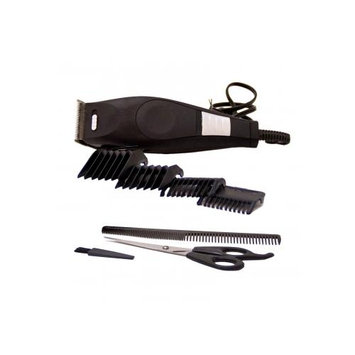 Vivitar Pg-6000bk Proclip 10-piece Hair Clipping Kit