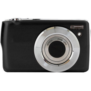 Polaroid 16MP 5x Zoom Digital Camera in Black