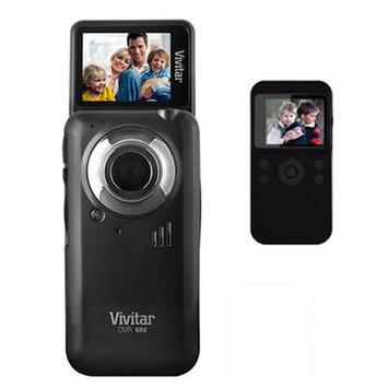 Vivitar iTwist High Definition Digital Video Camera