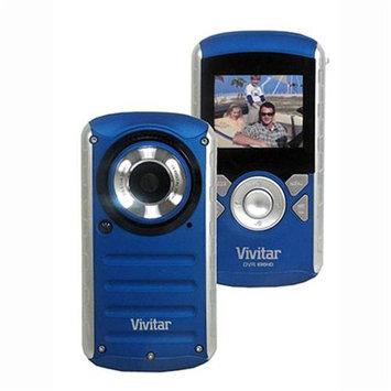 Vivitar Underwater HD DVR - Blue