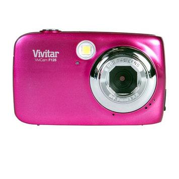 Vivitar Vf126 - rosa - C mara de fotos digital Ppa03
